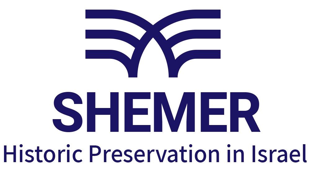shemer historic preservation  israel