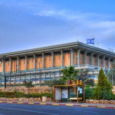 Israeli real estate taxes