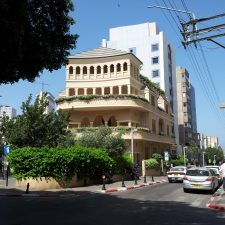 israeli real estate, israeli residential real estate, israeli real estate taxes